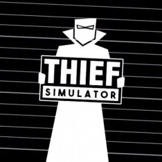Thief Simulator [v 1.08b] (2018) PC | RePack by R.G. Механики