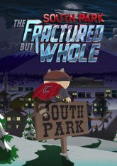 South Park: The Fractured But Whole (2017) PC | Лицензия