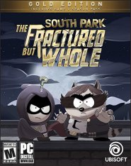 South Park: The Fractured But Whole (2017) PC | RePack by FitGirl