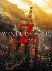 World War Z [1.10] (2019) PC | RePack от xatab