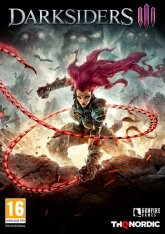 Darksiders III: Deluxe Edition [v 1.4 + DLCs] (2018) PC | RePack by R.G. Revenants