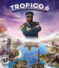 Tropico 6 - El Prez Edition [v 1.05 rev 101048] (2019) PC | Repack от xatab