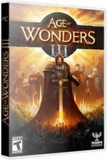 Age of Wonders 3: Deluxe Edition [v 1.802 + 4 DLC] (2014) PC | Лицензия