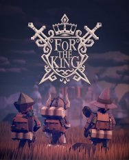 For The King [1.0.10.9964] (2017) PC , Лицензия