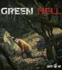 Green Hell [v 0.5.5, Early Access] (2018/PC/Русский),  xatab