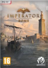 Imperator: Rome - Deluxe Edition [v 1.0.3 + 2 DLC] (2019/PC/Русский), xatab