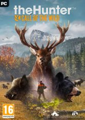 TheHunter: Call of the Wild [v1.40 + DLCs] (2018/PC), Лицензия