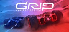 GRIP Combat Racing Worlds in Collision (2019)  PC