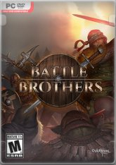 Battle Brothers: Deluxe Edition (2017) [1.3.0.17] PC |  Лицензия