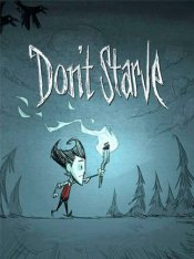 Don't Starve [v 12 11 18 + 3 DLC] (2013) PC