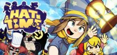 A Hat in Time - Ultimate Edition  (2019) ENG  |  PC