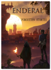 Enderal: Forgotten Stories (2019) PC |  xatab