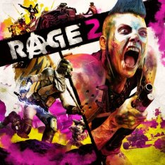 Rage 2 [Update 2] (2019) PC | Repack от xatab