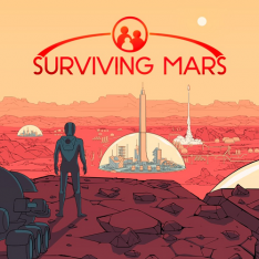 Surviving Mars: Digital Deluxe Edition [Update 16 + DLCs] (2018) PC | RePack by xatab