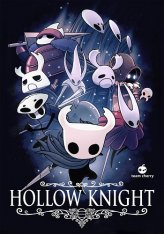 Hollow Knight [v 1.4.3.2 +  DLCs] (2017) PC | RePack by xatab