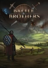 Battle Brothers: Deluxe Edition [v 1.3.0.18 + DLC's] (2017) PC | RePack от xatab