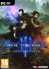 SpellForce 3: Soul Harvest [v 1.02.72354] (2019) PC | Лицензия