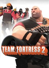 Team Fortress 2 v.1.1.2.5 No-Steam + Patch 1.1.2.0-1.1.2.5 (2011) PC