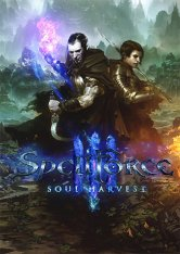 SpellForce 3: Soul Harvest [v 1.02] (2019) PC | RePack от xatab