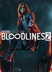 20 минут геймплея Vampire: The Masquerade - Bloodlines 2