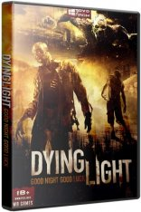 Dying Light: The Following - Enhanced Edition [v 1.18.0 + DLCs] (2016) PC | Лицензия