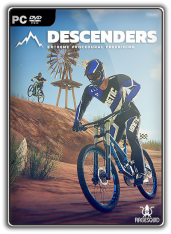 Descenders (2019) PC | Repack от xatab