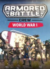 Armored Battle Crew (2019) PC Русский)  Early Access