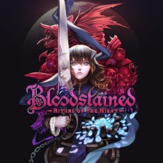 Bloodstained: Ritual of the Night [v 1.09 + DLC] (2019) PC |  от xatab
