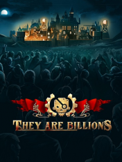 They Are Billions (2019) [v 1.0.7.2]  PC | Repack от xatab