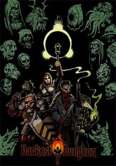 Darkest Dungeon [build 24839 + DLCs] (2016) PC |  xatab