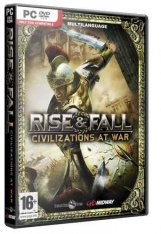 Rise & Fall: Война цивилизаций (2006) PC