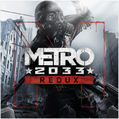 Metro 2033  Redux [Update 7] (2014) PC | RePack от xatab