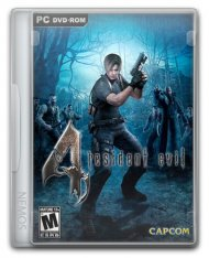 Resident Evil 4 Ultimate HD Edition [v 1.1.0] (2014) PC | RePack