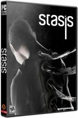 Stasis: Deluxe Edition [v 1.09.1] (2015) PC | Лицензия