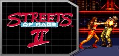 Streets Of Rage 2x Remake  для Android