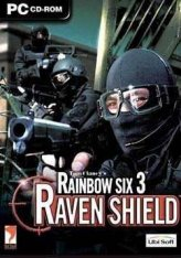 Tom Clancy's Rainbow Six 3: Complete Edition + Raven Shield 2.0 (2003) RePack от SomeOne