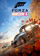 Forza Horizon 4: Ultimate Edition (2018) Лицензия
