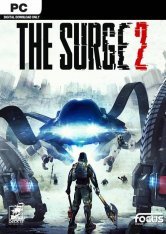 The Surge 2 (2019) xatab