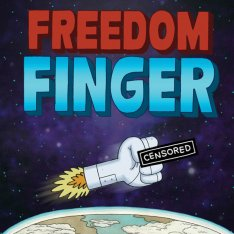 Freedom Finger (2019)