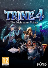 Trine 4: The Nightmare Prince (2019) xatab