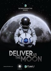 Deliver Us The Moon: (2019) xatab