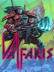 Valfaris (2019)