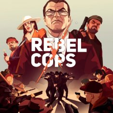 Rebel Cops (2019)